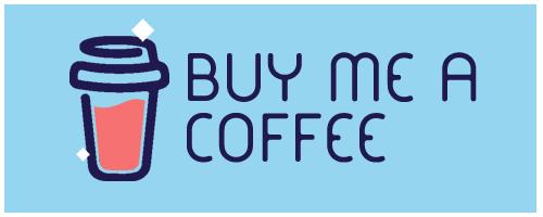 Sponsor me with Buy Me a Coffee